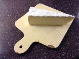 O brie, how I have missed you!